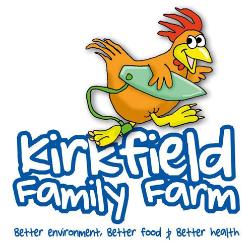Kirkfield Eggs