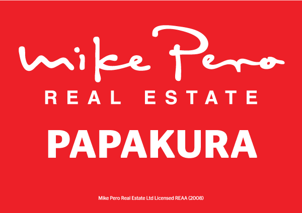 Mike Pero Papakura